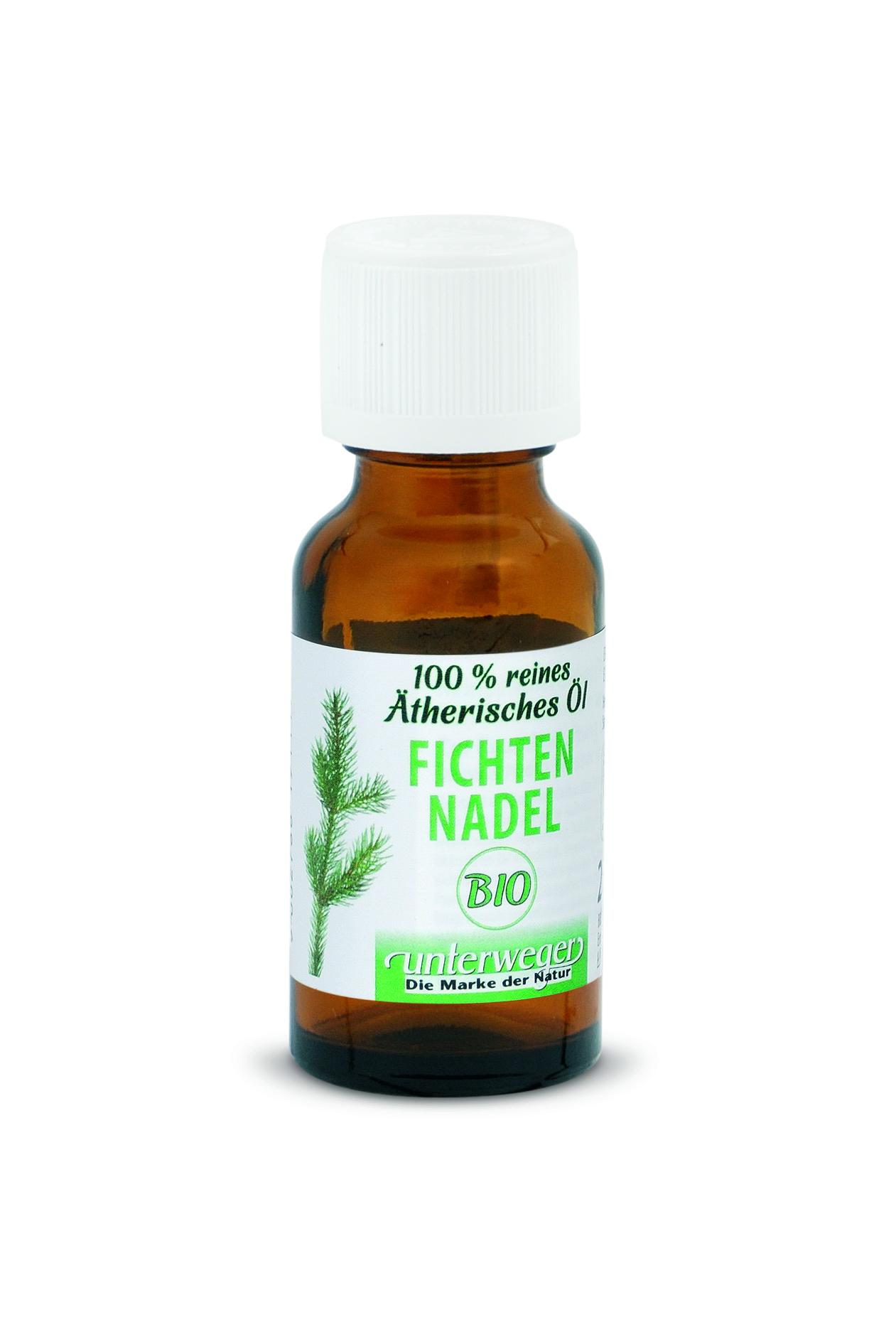 Bio Fichtennadelöl - 20ml