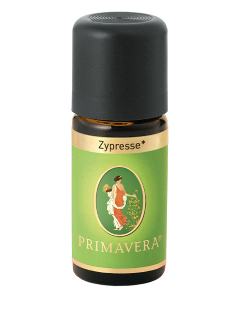 Bio Zypressenöl - 10 ml